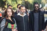 Rights activist Khurram Zaki killed in Karachi gun attack