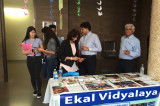 Ekal Vidyalaya: Engaging High School and College Students