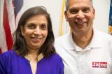 Runoff: Harish Jajoo for Sugar Land Mayor
