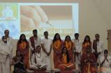 Celebrations at JVB Preksha Center
