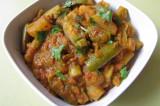 Mama's Punjabi Recipes: Parmal di Subzi (Sauteed Pointed Gourds) – Quick Recipe