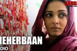Meherbaan Video Song   SARBJIT   Aishwarya Rai Bachchan, Randeep Hooda   Sukhwinder Singh   T-Series