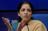 India Consistently Raising Visa Issue With UK: Nirmala Sitharaman
