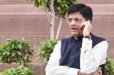 "Goyal blames ""corrupt"" DMK, AIADMK for losses in TN power"