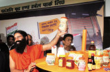 Patanjali to set up food processing park in Madhya Pradesh: Baba Ramdev