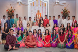 Chinmaya Prabha Celebrates its Class of 2016 Bala Vihar Graduates