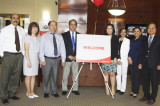 Hanmi Bank Conducts Active Marketing Activities in Texas