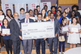 IACF Gives 30 High School Grads a Head Start with Scholarship