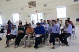 """JVB Center Conducts Workshop on """"How to Manage Dual Careers"""""""