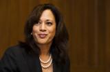 Donald Trump unfit for holding public office: Kamala Harris