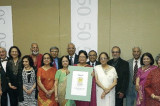 M S University of Baroda College of Architecture Class of '66 Holds Four-Day Reunion in Houston