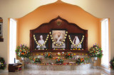 Vedanta Society of Greater Houston Now an Official Center of the Ramakrishna Math, Belur