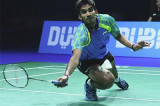 Kidambi Srikanth, the David worth becoming Goliath