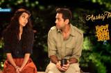 Aashiq Tera Official Video Song | Happy Bhag Jayegi | Diana Penty, Abhay Deol, Ali Fazal, Momal
