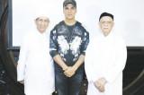 America Welcomes 'Rustom' Akshay Kumar!