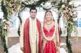 Arun Bala  Weds Kelly Pfister