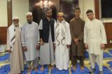 Eid Celebrations at Hawa Masjid