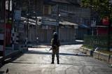 US expresses concern over violence in Kashmir