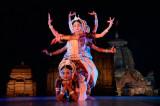 Chariot Festival: Lords, Odissi & 'Adruta'