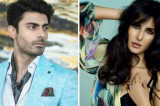 Oh wow! Katrina Kaif to romance Fawad Khan in Karan Johar's next?