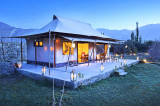 Camps in Leh Ladakh—your guide to the very best