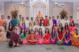 Chinmaya Mission Houston Bala Vihar : Where Families Grow Together