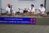 Piety of Gurmat Sangeet Soars in Kirtan by Acclaimed Raagis