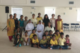 JVBConducts Annual Children Summer Camp with 5 Different Color Coordinated Themes