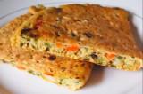 Mama's Punjabi Recipes: Gobi da Omelette (Cauliflower Omelette)