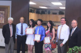 2016 Southwestern National Bank Scholarship Award