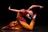Isha Parupudi's  Incomparable Arangetram