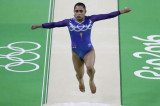 Dipa Karmakar nails Produnova, but misses out on bronze medal by a whisker