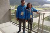 Rio Olympics: Gymnast Dipa Karmakar's Coach Now Having Sleepless Nights