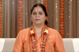 Anandmurti Gurumaa in Houston, July 28 – 31
