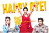Happy Oye Official Video Song | Happy Bhag Jayegi | Diana, Abhay, Jimmy, Ali, Momal