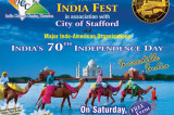 INCREDIBLE INDIA By India Culture Center, Houston