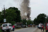 12 Killed, Many Injured After Terrorists Open Fire In Assam's Kokrajhar