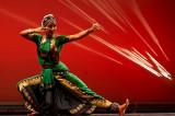 The Amazing Mythili Prakash in Jwala (Rising Flame)