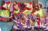 Bollywood Spins & Weaves a Fairy Tale