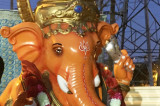 Ganesh Utsav in Houston