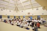 7TH Annual Grand Paryushan Mahaparv Celebrations at JVB Preksha Meditation Center