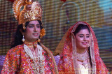 Kusum Sharma's Ramleela on October 9