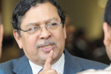 Santosh Hegde  to  Speak at India House