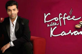 Koffee with Karan's new season comes with a lot of surprises!