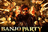 Banjo Party Song | Banjo | Riteish Deshmukh, Nargis Fakhri, Dharmesh Yelande, Luke Kenny