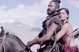 MIRZYA Title Song | MIRZYA | Harshvardhan Kapoor, Saiyami Kher | Shankar Ehsaan Loy | T-Series
