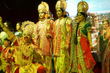 Kusum Sharma's Ramleela Reverberates a Quiet Sunday Afternoon