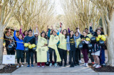 CRY Walkathon: A Step forward for Children