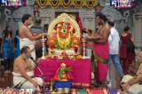 Spectacular Deepavali Bazaar  Celebrations at Meenakshi Temple