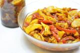 Mama's Punjabi Recipes: Khatta Mittha Achaar (Sweet & Sour Pickle)